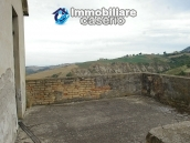 Rural house to renovate with 14.5 hectares for sale in Atri, Teramo 10