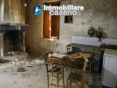 Rural house to renovate with 14.5 hectares for sale in Atri, Teramo 5