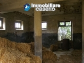Rural house to renovate with 14.5 hectares for sale in Atri, Teramo 8