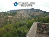 Rural house to renovate with 14.5 hectares for sale in Atri, Teramo 9