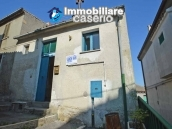 Property with two residential units with sea view for sale in Palmoli, Abruzzo 1