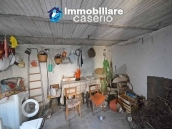 Property with two residential units with sea view for sale in Palmoli, Abruzzo 15