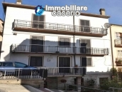 Semi-detached house with out space for sale in Morrone del Sannio, Molise 1