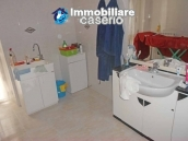 Semi-detached house with out space for sale in Morrone del Sannio, Molise 10