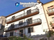 Semi-detached house with out space for sale in Morrone del Sannio, Molise 2