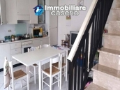 Semi-detached house with out space for sale in Morrone del Sannio, Molise 3