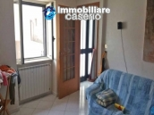 Semi-detached house with out space for sale in Morrone del Sannio, Molise 4