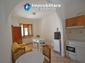 Habitable town house close to the sea and with terrace for sale in Abruzzo 1