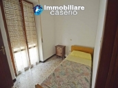 Habitable town house close to the sea and with terrace for sale in Abruzzo 10