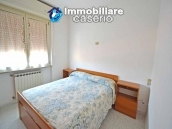 Habitable town house close to the sea and with terrace for sale in Abruzzo 12