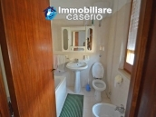 Habitable town house close to the sea and with terrace for sale in Abruzzo 14