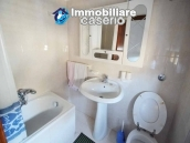 Habitable town house close to the sea and with terrace for sale in Abruzzo 15