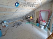 Habitable town house close to the sea and with terrace for sale in Abruzzo 16