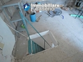 Habitable town house close to the sea and with terrace for sale in Abruzzo 17