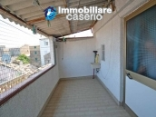Habitable town house close to the sea and with terrace for sale in Abruzzo 18