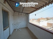 Habitable town house close to the sea and with terrace for sale in Abruzzo 19