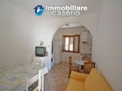 Habitable town house close to the sea and with terrace for sale in Abruzzo 2