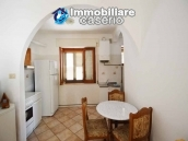 Habitable town house close to the sea and with terrace for sale in Abruzzo 3