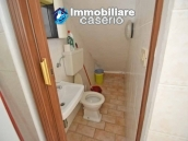 Habitable town house close to the sea and with terrace for sale in Abruzzo 9