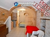 Special town house, habitable and with sea view for sale in Molise 1