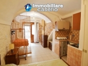 Special town house, habitable and with sea view for sale in Molise 2