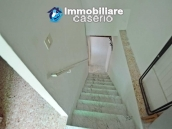 Habitable town house for sale not far from the sea, Molise 11