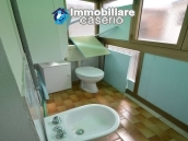 Habitable town house for sale not far from the sea, Molise 13