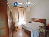 Habitable town house for sale not far from the sea, Molise 15