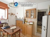 Habitable town house for sale not far from the sea, Molise 2