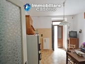 Habitable town house for sale not far from the sea, Molise 3