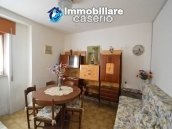 Habitable town house for sale not far from the sea, Molise 7