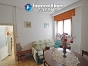 Habitable town house for sale not far from the sea, Molise 8