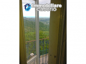 Ancient stone town house with sea view for sale in Furci, Abruzzo 10