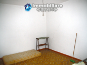 Ancient stone town house with sea view for sale in Furci, Abruzzo 15