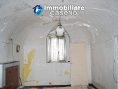 Ancient stone town house with sea view for sale in Furci, Abruzzo 16