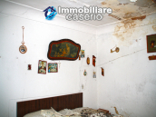 Ancient stone town house with sea view for sale in Furci, Abruzzo 17