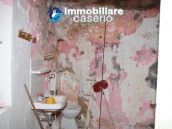 Ancient stone town house with sea view for sale in Furci, Abruzzo 18