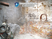 Ancient stone town house with sea view for sale in Furci, Abruzzo 19