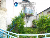Ancient stone town house with sea view for sale in Furci, Abruzzo 2