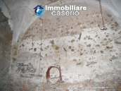 Ancient stone town house with sea view for sale in Furci, Abruzzo 20