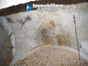 Ancient stone town house with sea view for sale in Furci, Abruzzo 21