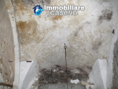 Ancient stone town house with sea view for sale in Furci, Abruzzo 23