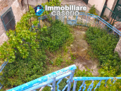 Ancient stone town house with sea view for sale in Furci, Abruzzo 4