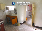 Ancient stone town house with sea view for sale in Furci, Abruzzo 7