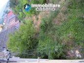 Spacious town house with garden, terrace and veranda for sale in Fraine, Abruzzo 10