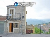 Spacious town house with garden, terrace and veranda for sale in Fraine, Abruzzo 3