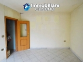 Spacious town house with garden, terrace and veranda for sale in Fraine, Abruzzo 4
