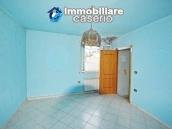 Spacious town house with garden, terrace and veranda for sale in Fraine, Abruzzo 5