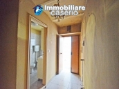 Spacious town house with garden, terrace and veranda for sale in Fraine, Abruzzo 6