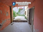 Spacious town house with garden, terrace and veranda for sale in Fraine, Abruzzo 9